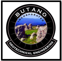 Butano Geotechnical Engineering Inc.