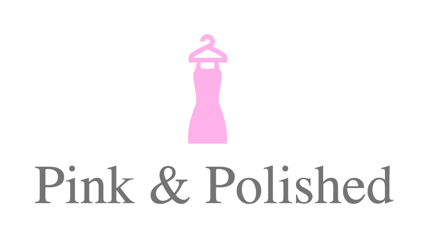 Pink & Polished Image Consulting