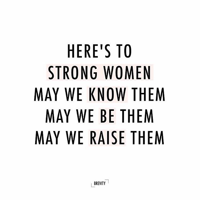 Happy #internationalwomensday to all my fab ladies 🙋🏼‍♀️💕