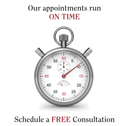 Flexible Appointment Hours