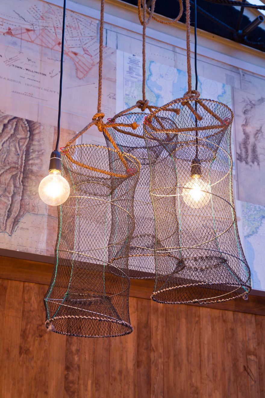 Detail Collective | The Crab Shack NZ | Design By HBO + EMTB | Images By Paul McCredie