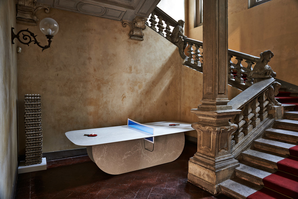 Detail Collective | Caesarstone | Raw Design Studio | Milan 2014 | Image Source Caesarstone