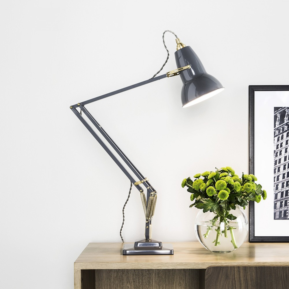 Detail Collective | The Anglepoise | Image:  Anglepoise