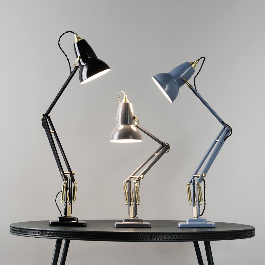 Product - The Anglepoise Lamp — Detail Collective | Interior Design ...
