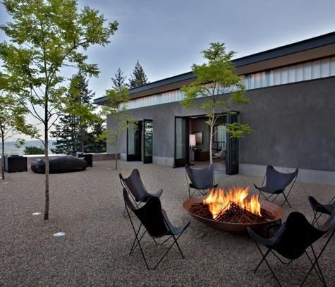 Detail Collective | Fire-pit Fantasy | Image: The Brick House