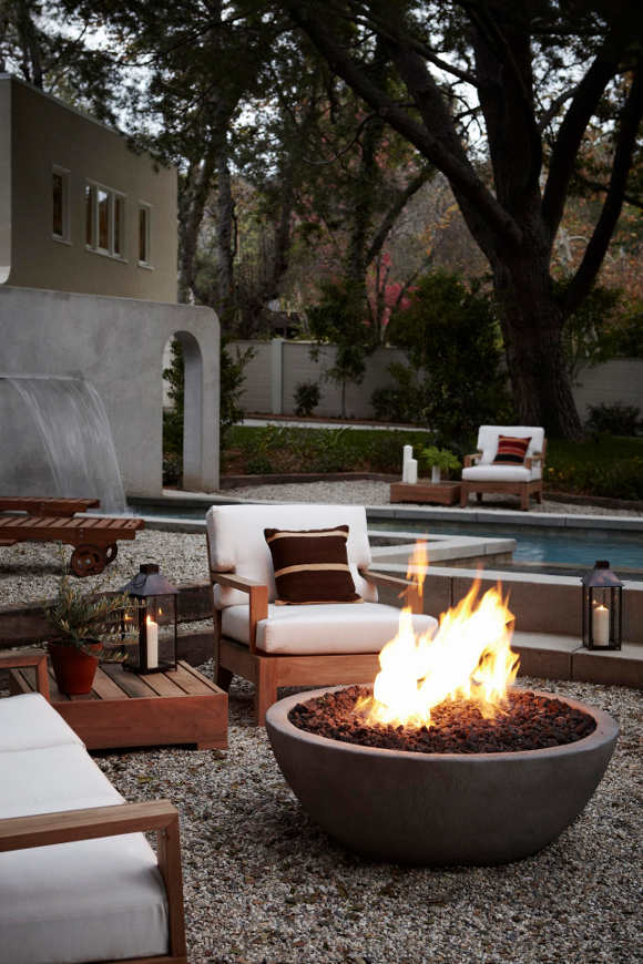 Detail Collective | Fire-pit Fantasy | Image:  Desire to Inspire
