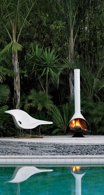 Detail Collective | Fire-pit Fantasy | Image:  DWR