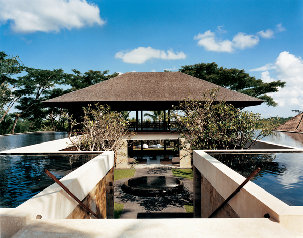 Detail Collective | Dreamy Spa Retreats Asia | Como Shambala Estate Ubud Bali : Image: Como Hotels