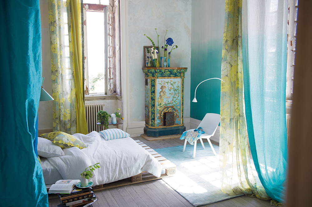 Detail Collective | Share the Love - Designers Guild | Image:  Passion for Pattern