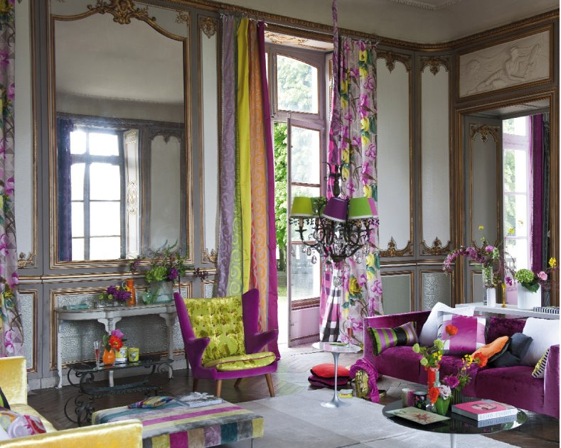 Detail Collective | Share the Love - Designers Guild | Image:  Victoria Dreste