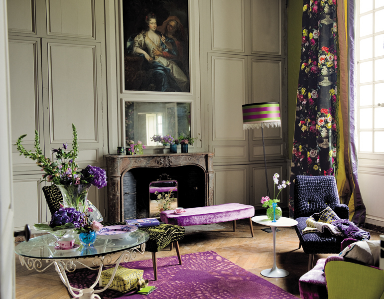 Detail Collective | Share the Love - Designers Guild | Image: The English Room