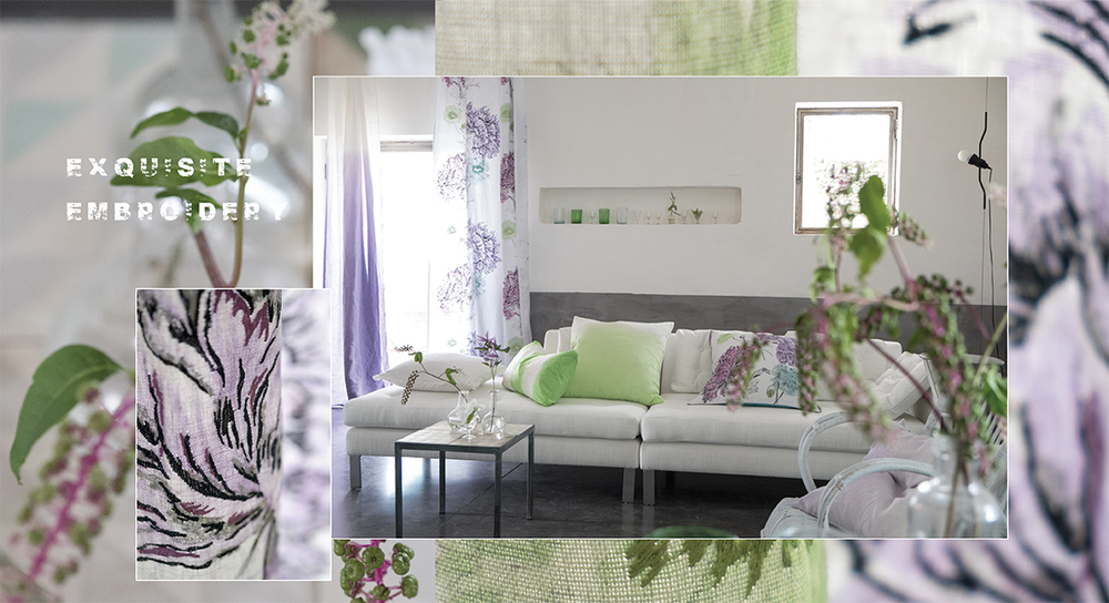 Detail Collective | Share the Love - Designers Guild | Image:  Designers Guild