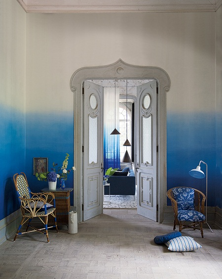 Detail Collective | Share the Love - Designers Guild | Image:  Dear Designer