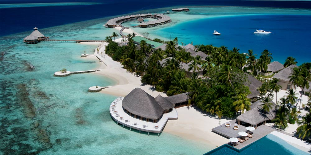 Detail Collective | Dreamy Spa Retreats Asia | Huvafen Fushi Maldives: Image: Huvafen Fushi