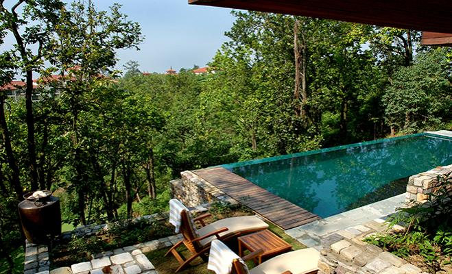 Detail Collective | Dreamy Spa Retreats Asia | Ananda in the Himalayas  : Image: Ananda
