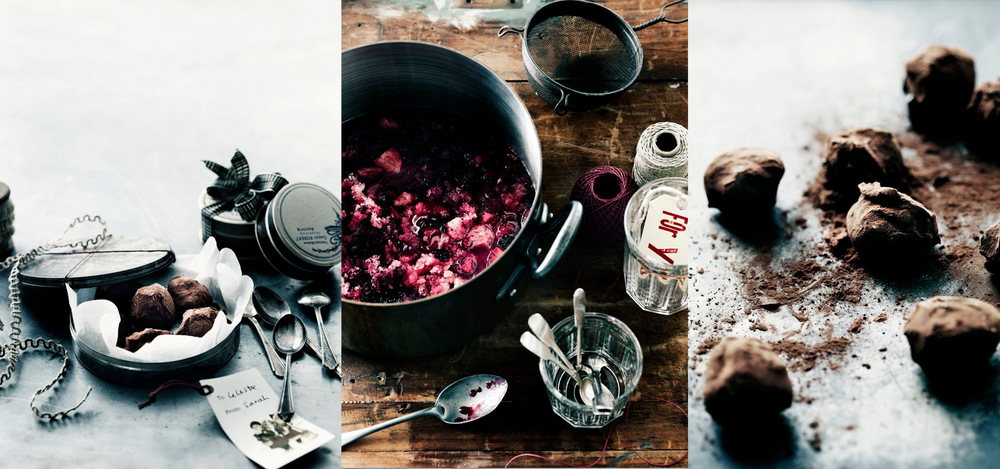Detail Collective | Stylist Glen Proebstel |  Bourke St Bakery  | Image b  y Sharyn Cairns
