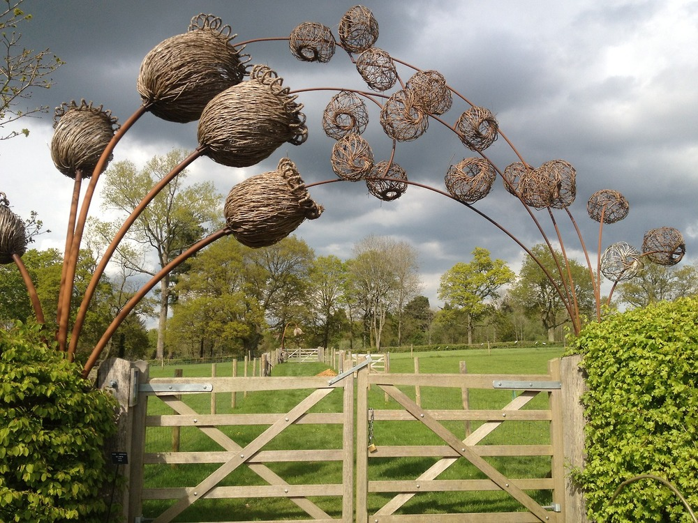 Detail Collective | Outside Spaces - Willow Creations| Image : Tom Hare