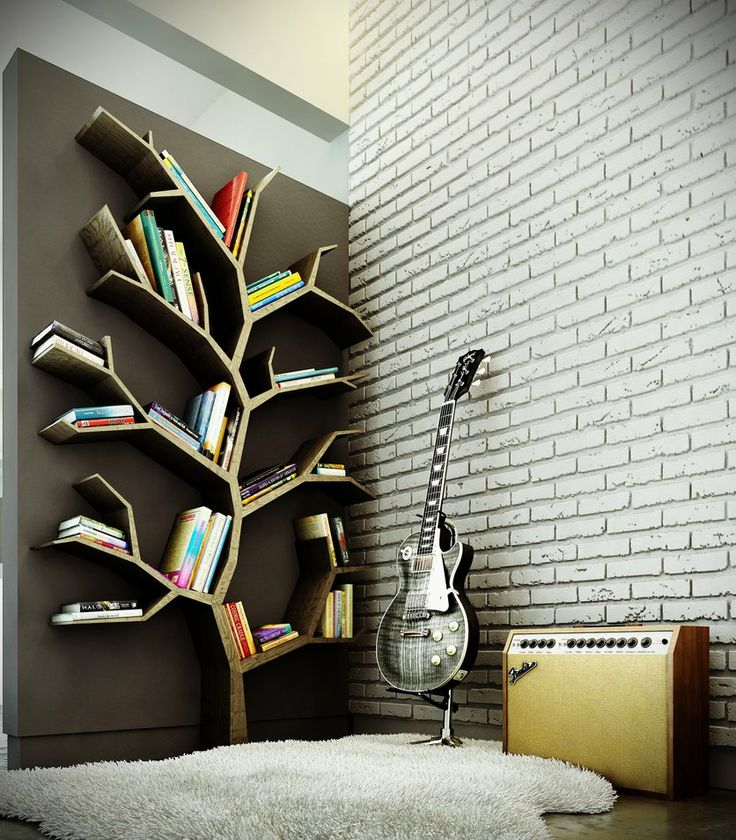 Detail Collective | Lifestyle - Bookcase Chic | Product similar to: Posh Tots
