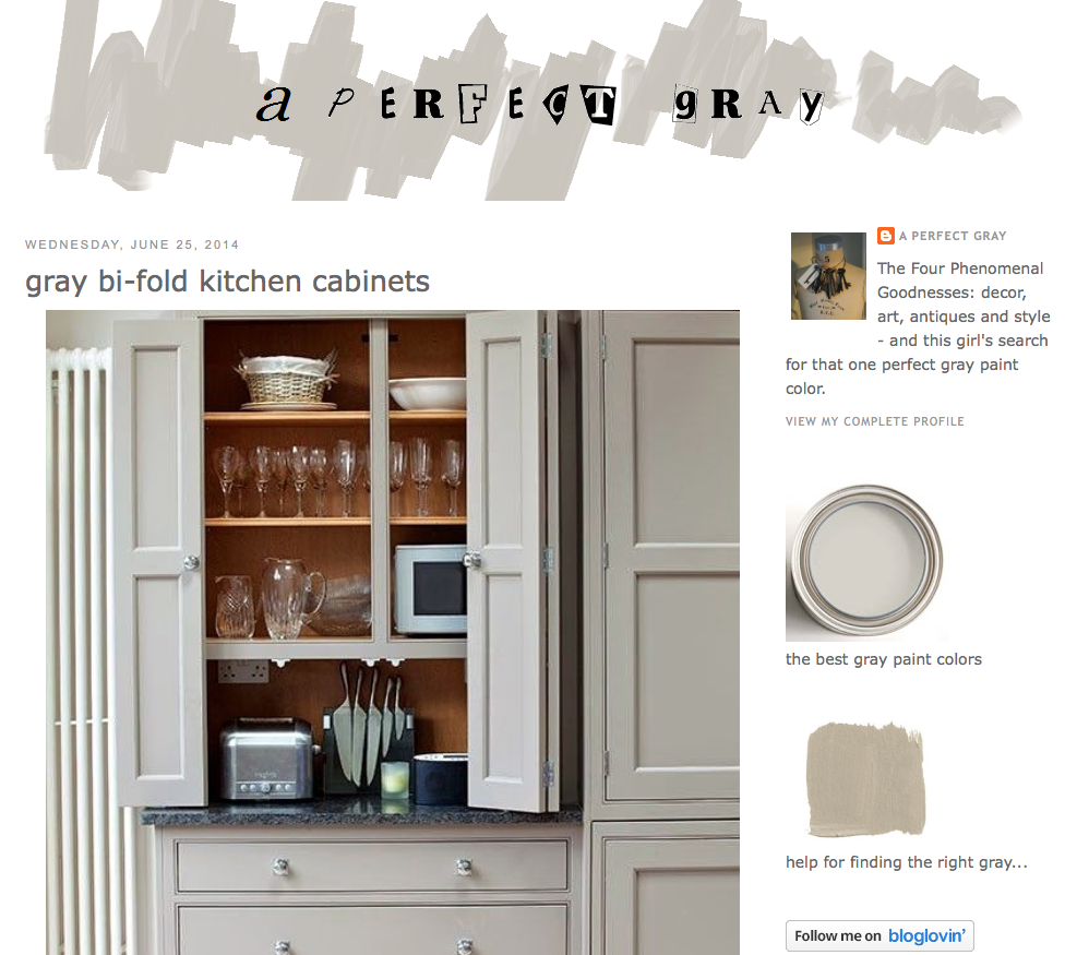 Detail Collective | Share the Love | A Perfect Gray | Image: A Perfect Gray