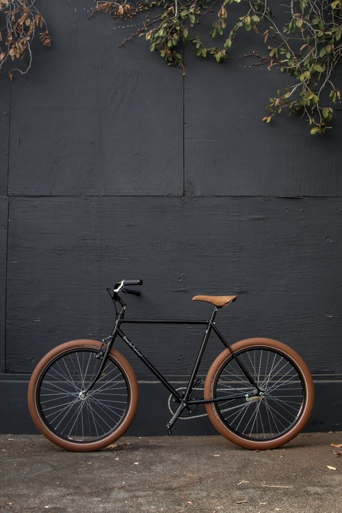 Detail Collective | Lifestyle | Cycle Chic & Bike Cool | Image: Ultra Linx