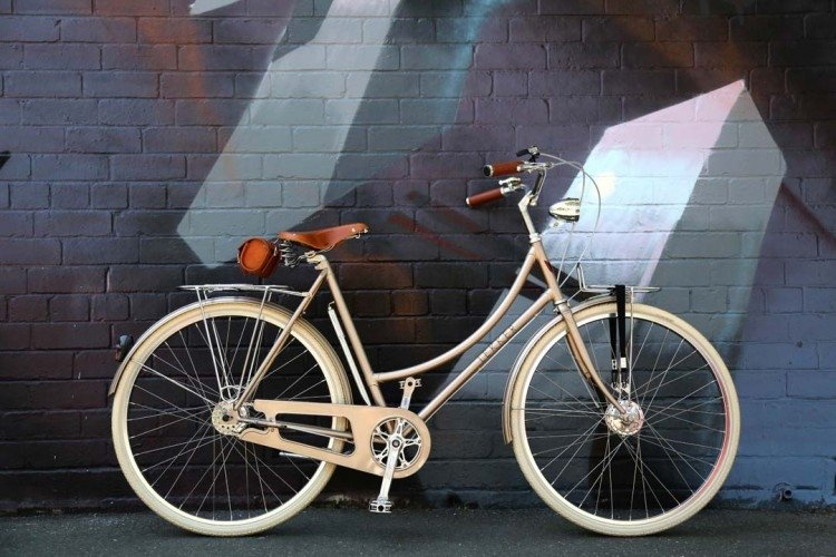Detail Collective | Lifestyle | Cycle Chic & Bike Cool | Image: Lekker