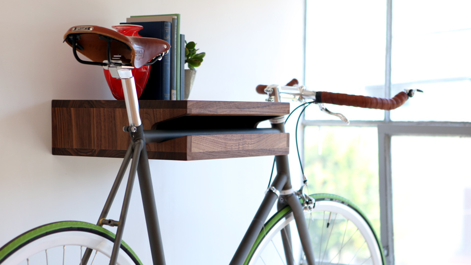 Detail Collective | Lifestyle | Cycle Chic & Bike Cool | Image: Knife and Saw