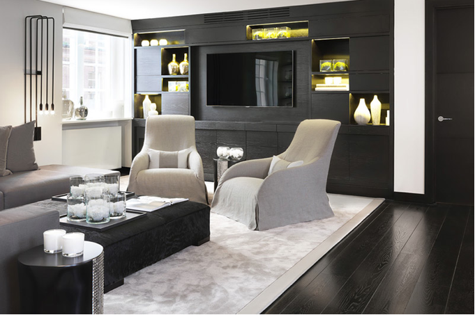 Detail Collective  | Share the Love |  Kelly Hoppen Interiors