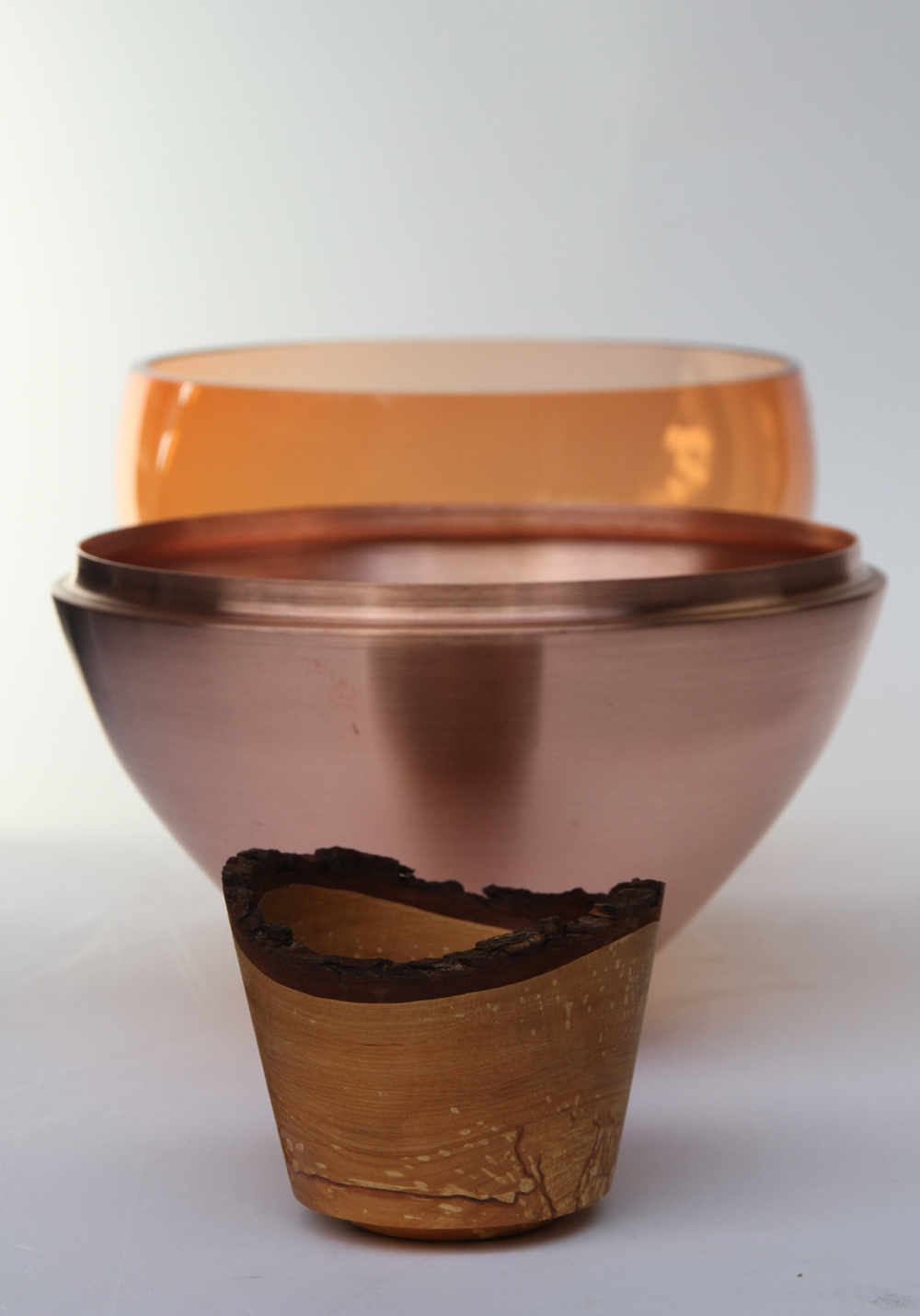 Detail Collective | Products | India Stacking Vessels | Product and images via Utopia & Utility