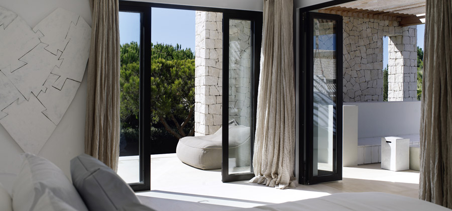 Detail Collective | Share the Love | South Coast Villa by Piet Boon | Images Via Piet Boon