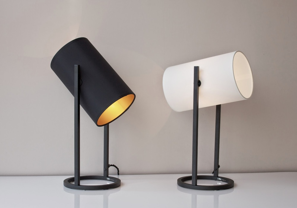 Detail Collective | Oko Lamps by Giffin Design