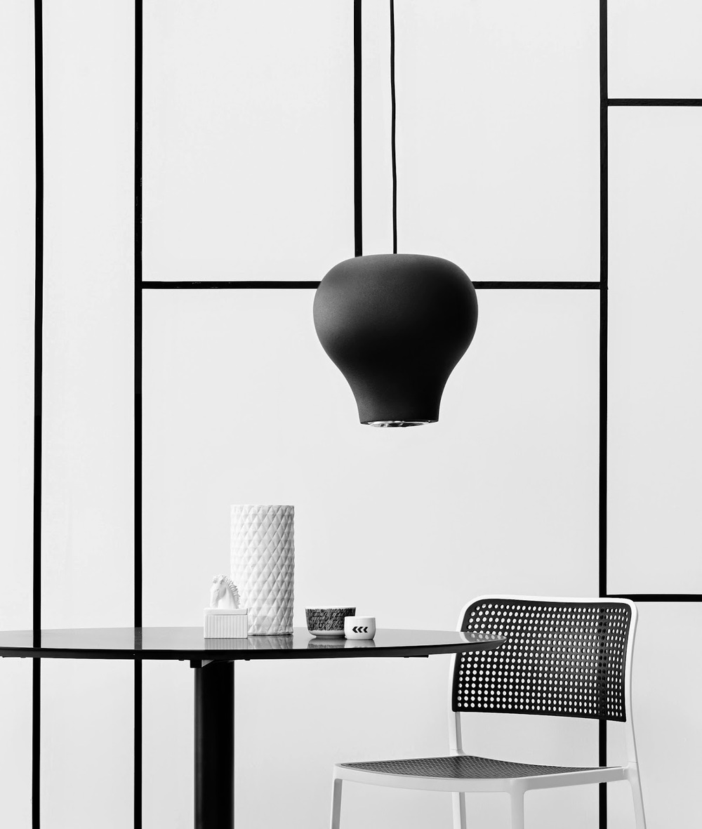 Detail Collective  | Kurvi Pendant by Giffin Design | All images sourced via  Giffin Design
