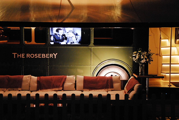 Detail Collective | Lifestyle | Food Vans | Image: The Rosebery