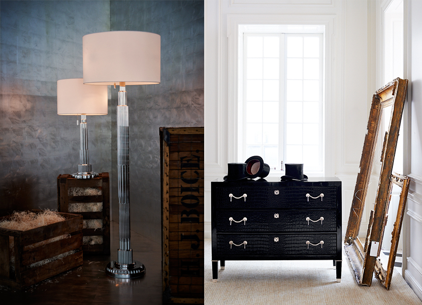 Detail Collective | Lifestyle | Ralph Lauren Home | Image:  Ralph Lauren