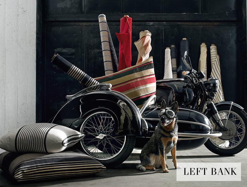 Detail Collective | Lifestyle | Ralph Lauren Home | Image:Ralph Lauren