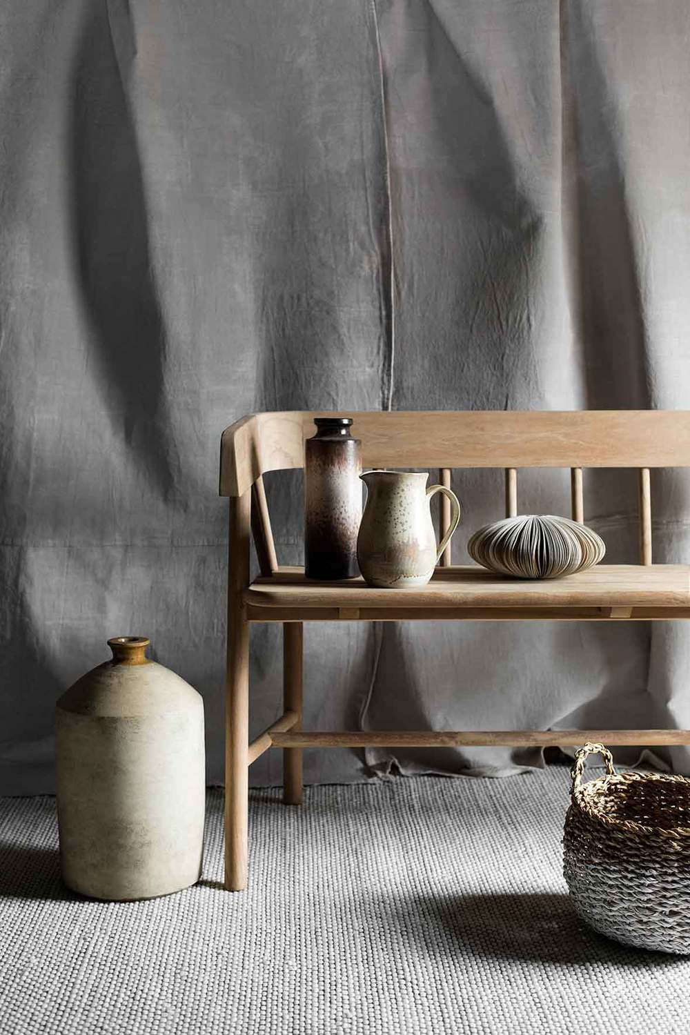 Detail Collective | Haymes Colour Forecast 2015 | Raw Theme | Styling: Ruth Welsby |  Image: Martina Gemmola