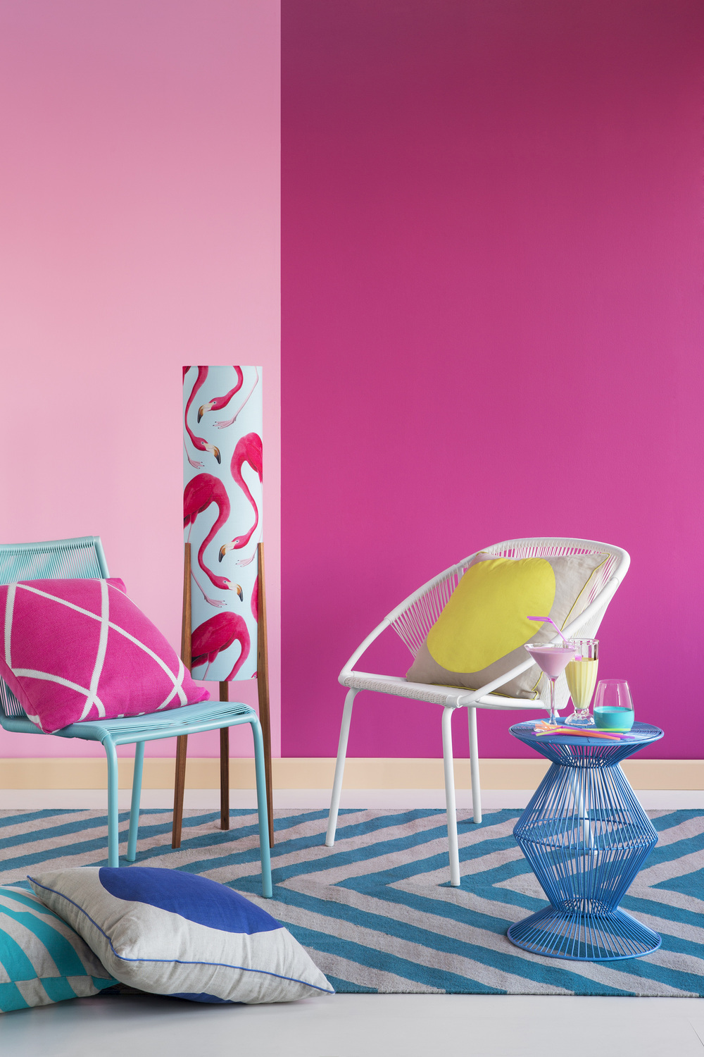 Detail Collective | Haymes Colour Forecast 2015 | Relaxed Replay Theme | Styling: Ruth Welsby |  Image: Martina Gemmola