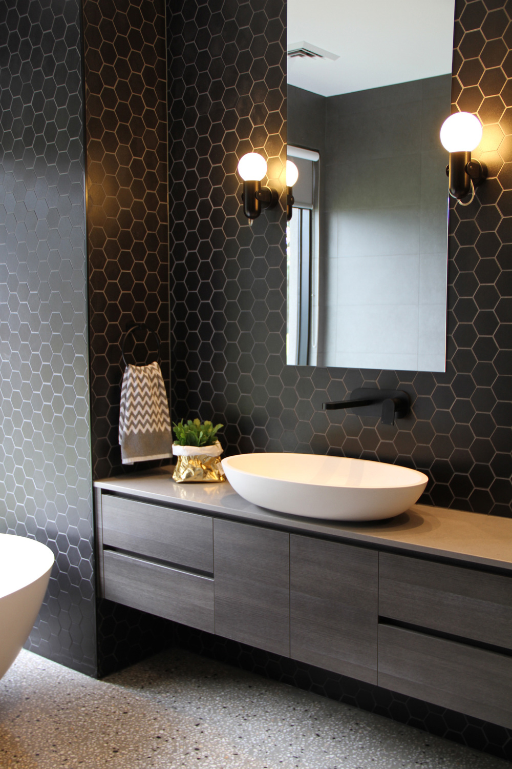 [BATHROOM DESIGN] by : Detail Collective | interiors | styling | shop | blog