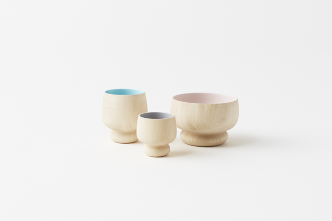 Detail Collective | Share The Love | Nendo Designer of the Year 2015   | Image:   Nendo