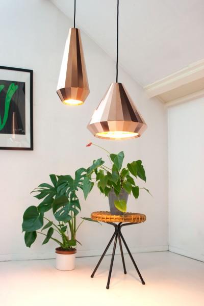 Detail Collective | Interior Spaces| Botanical Decor  | Image:  David Derkson