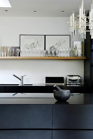 Detail Collective | Interior Spaces | Rose Uniacke Interiors | Image: Rose Uniacke