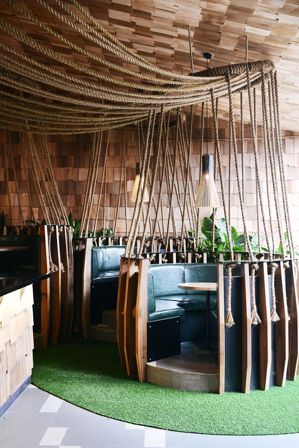 Detail Collective | Lifestyle | The Terminus Hotel Abbotsford | Image:   Lauren Bamford