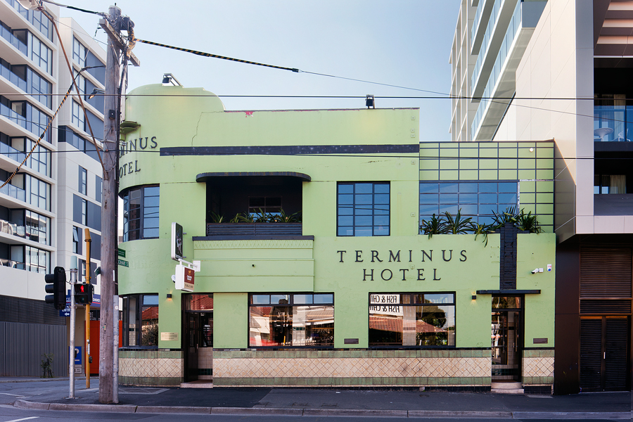 Detail Collective | Lifestyle | The Terminus Hotel Abbotsford | Image:   Shannon McGrath