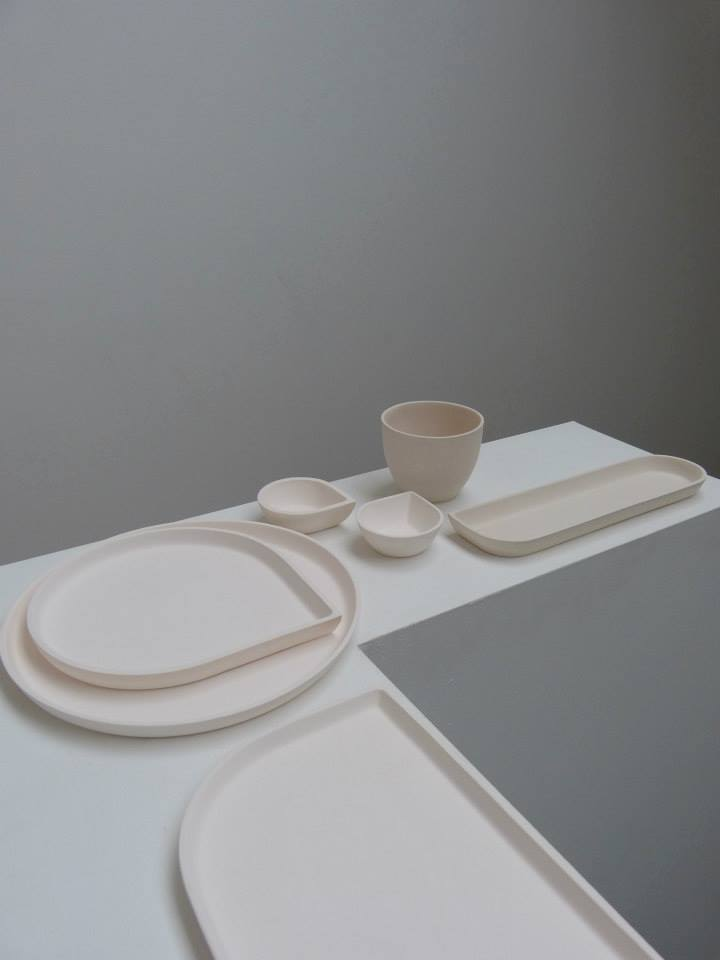 Detail Collective | Share the Love | Ceramics by Ilona Van den Bergh | Image:   Ilona Van den Bergh