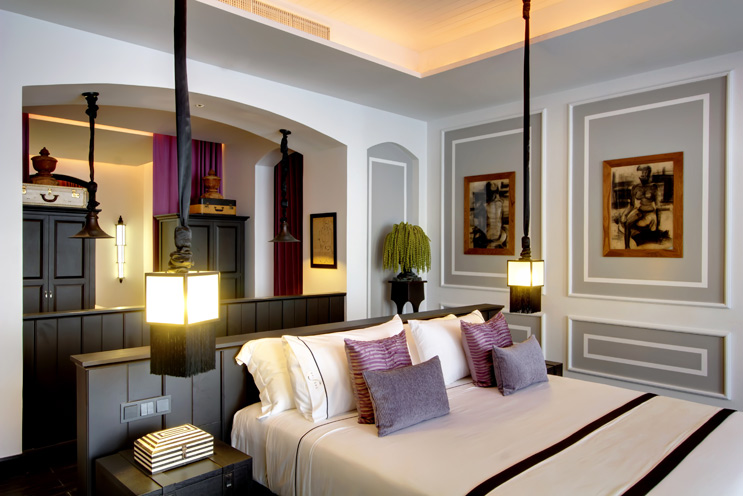 Detail Collective | Lifestyle | The Siam Hotel | Image:   Siam Hotel