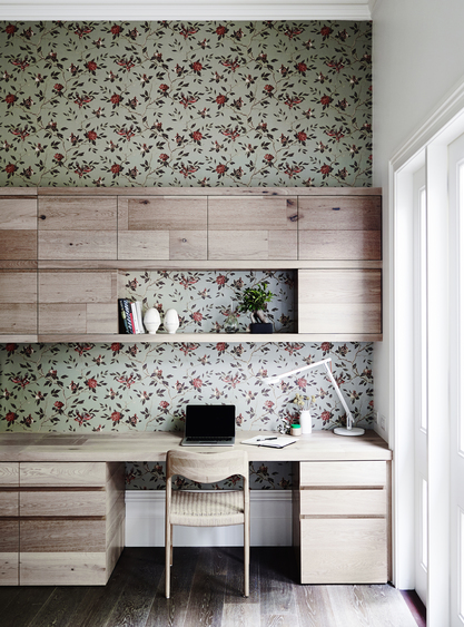 Detail Collective | Interior Spaces | Malvern House by   Robson Rak   | Image: Lisa Cohen/Mark Roper