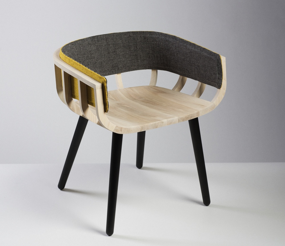 Detail Collective | Products | Salone del Mobile 2015 | Image: Irish Design: Liminal