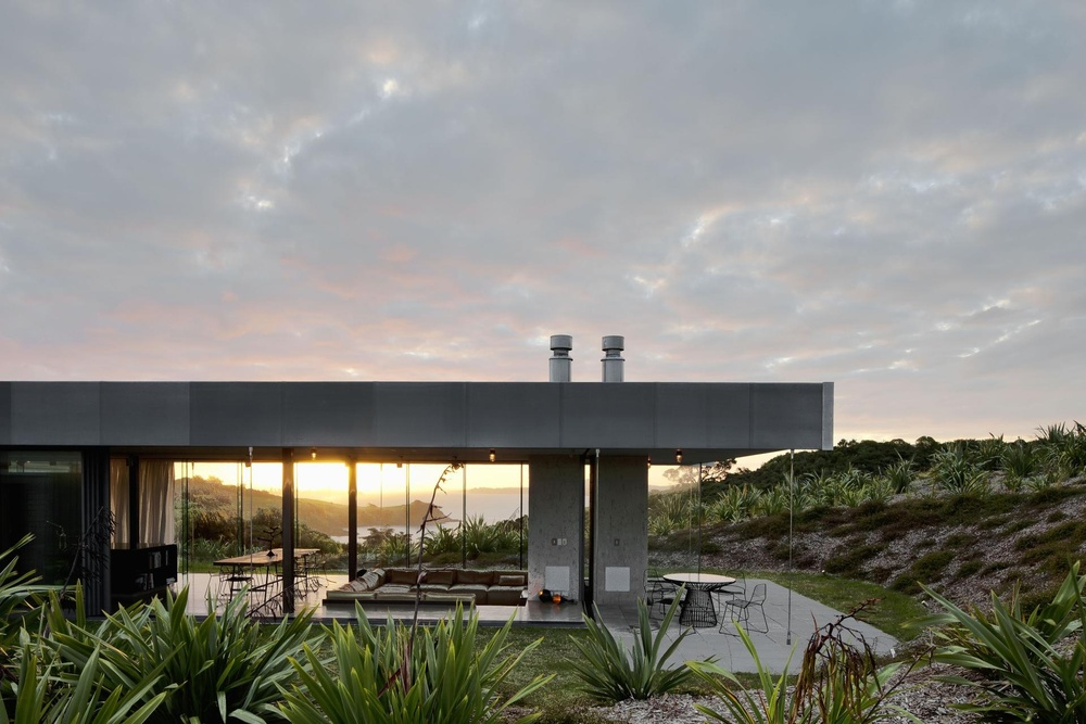 Detail Collective | Lifestyle | Indoor/Outdoor Spaces | Image:  Patrick Reynolds for Fearon Hay Architects