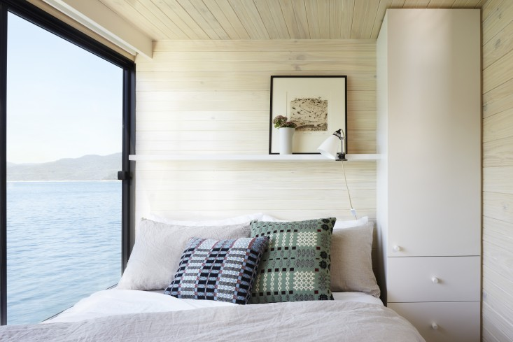 Detail Collective | Eildon House Boat | Interiors by Pipkorn & Kilpatrick | Images by Christine Francis