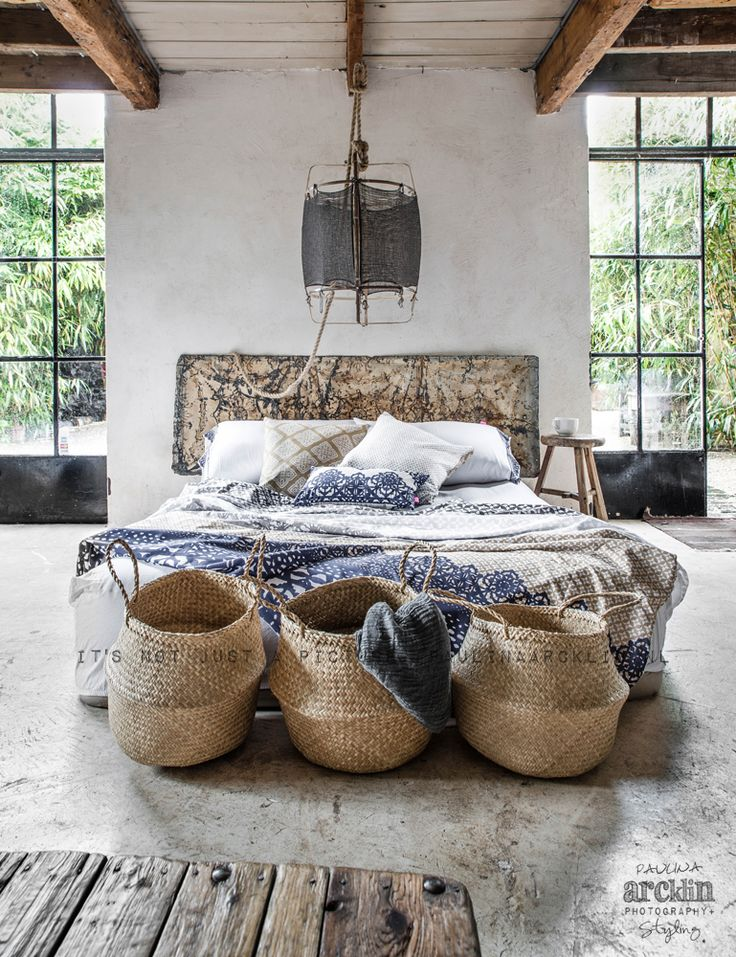 Detail Collective | Interior Spaces | Modern Tribal | Image: Theia Interior