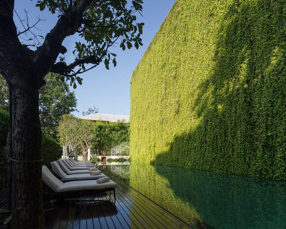Detail Collective | Lifestyle | Thai Design | 137 Pillar House | Image: Pinterest